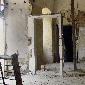 Alsóbogát, Festetich Kiskastély - Sala Terrana felújítás közben