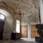 Alsóbogát, Festetich Kiskastély - felújított Sala Terrana terembelső