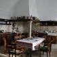 Alsóbogát, Festetich Kiskastély - felújított konyha