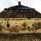 Alsóbogát, Festetich Kiskastély - felújítás előtti északi homlokzat