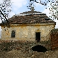Alsóbogát, Festetich Kiskastély - felújítás előtti déli homlokzat