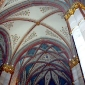 Rózsák tere, Szent Erzsébet templom